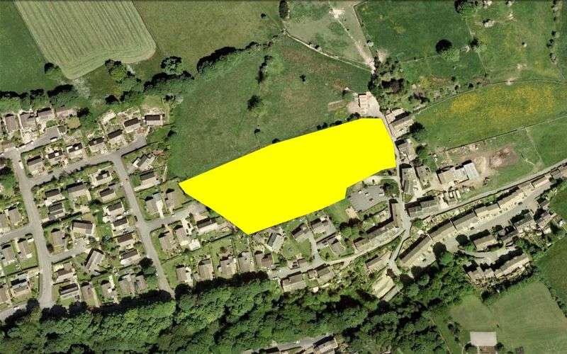 Property for sale in St. Marys Avenue, Deanhouse