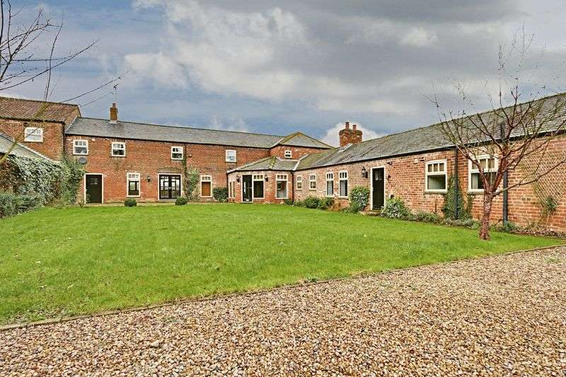 5 Bedrooms House for sale in Wauldby Road, Brough