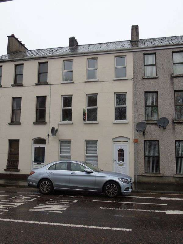 5 Bedrooms Terraced House for sale in Strand Road, Coleraine