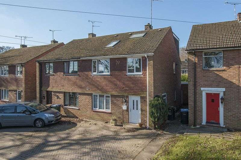 5 Bedrooms Semi Detached House for sale in Jobs Lane, Tile Hill, Coventry