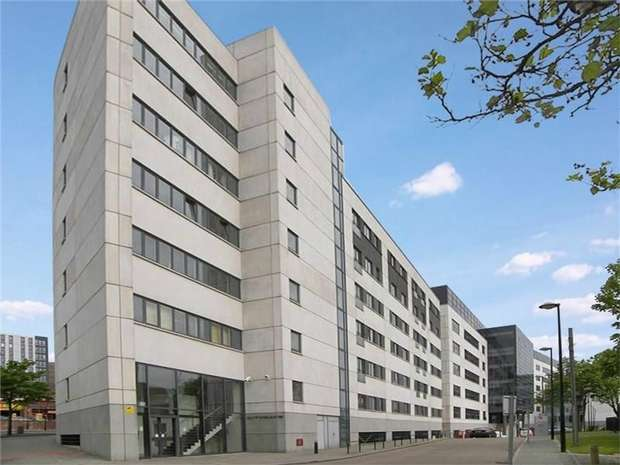 2 Bedrooms Flat for sale in Bath Lane, Newcastle upon Tyne, Tyne and Wear