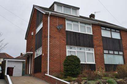 3 Bedrooms Detached House for sale in Thingwall Lane, Liverpool, Merseyside, Na, L14