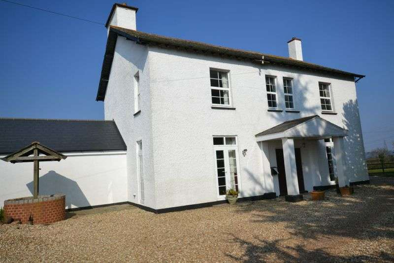 6 Bedrooms Detached House for sale in BROADCLYST