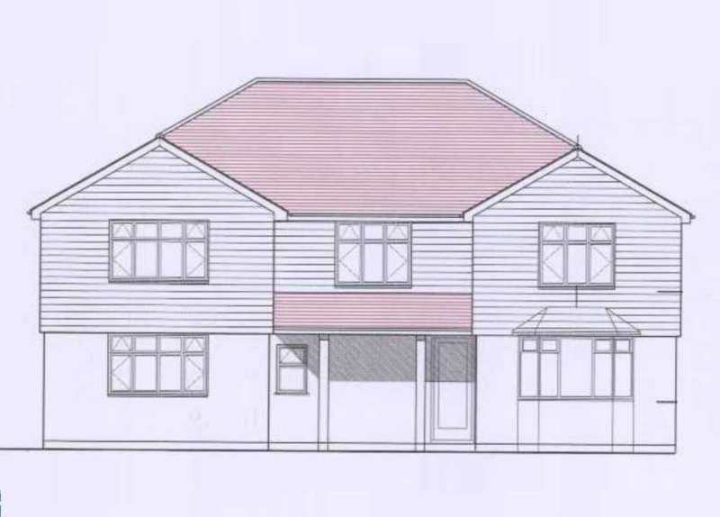5 Bedrooms Detached House for sale in North Billericay