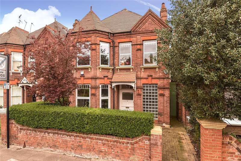 4 Bedrooms House for sale in Butler Avenue, West Harrow, Middlesex, HA1