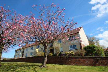 2 Bedrooms Flat for sale in Anderson Crescent, Ayr