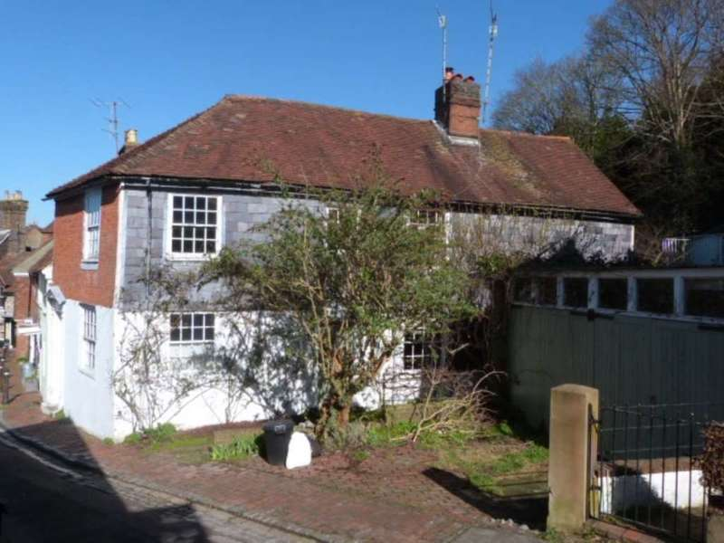 4 Bedrooms House for sale in Chapel Hill, Lewes