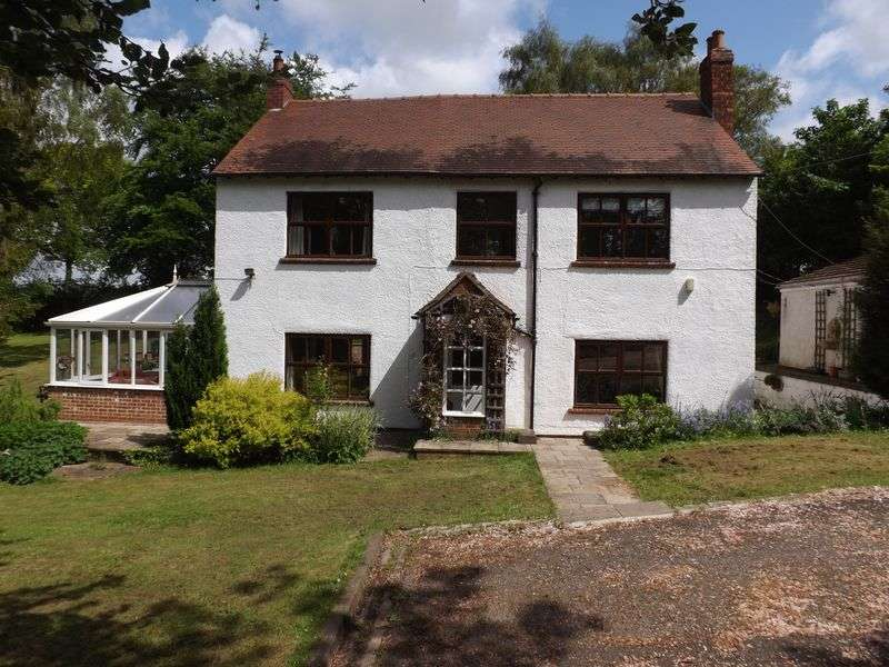 4 Bedrooms Detached House for sale in Low Worsall, Yarm