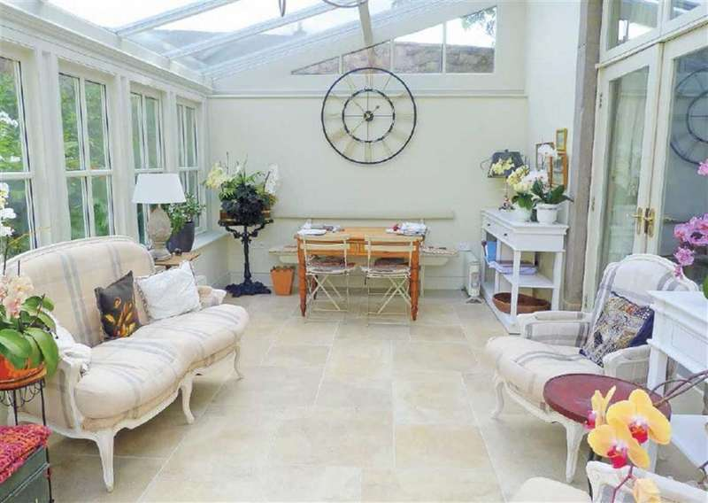 5 Bedrooms Property for sale in Burrow Heights Lane, Lancaster