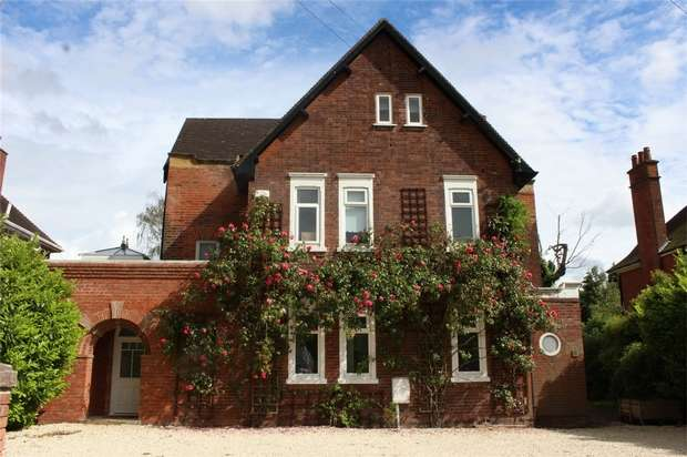 6 Bedrooms Detached House for sale in Warwick Avenue, Earlsdon, Coventry, West Midlands