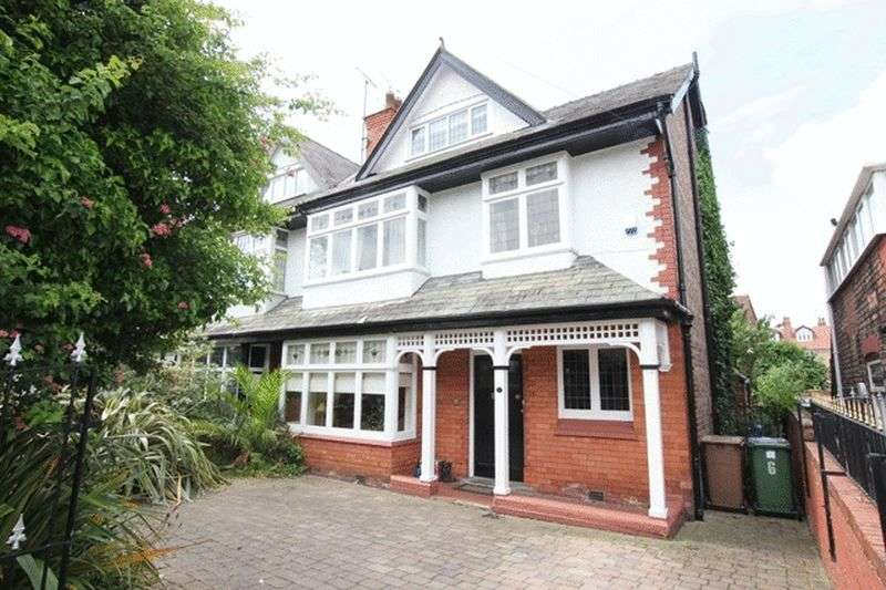 5 Bedrooms Semi Detached House for sale in Rolleston Drive, Wallasey, Wirral