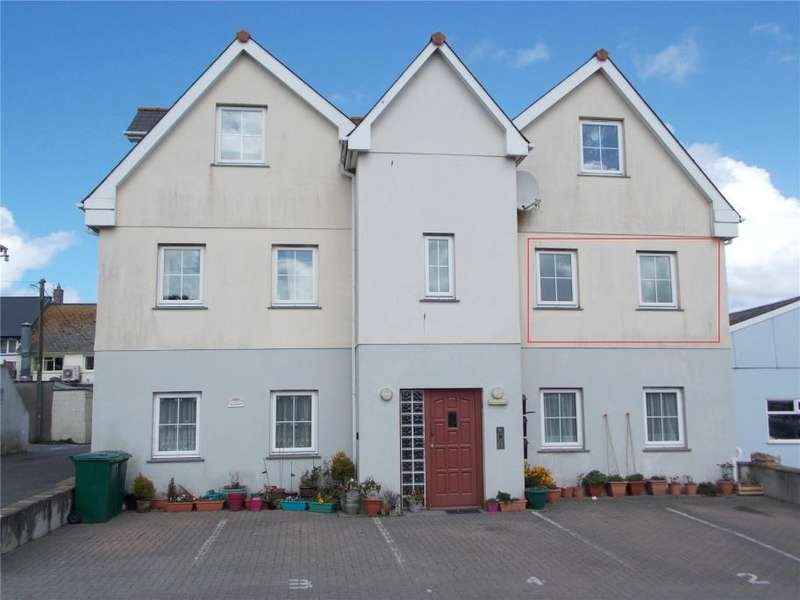 2 Bedrooms Flat for sale in Wheal Leisure Court, Perranporth