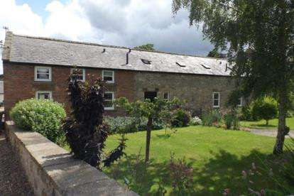 4 Bedrooms Barn Conversion Character Property for sale in Heddon On The Wall, Northumberland, Coach House, Heddon On The Wall, NE15