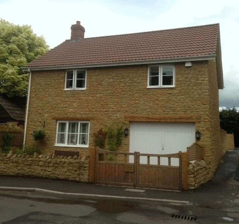 4 Bedrooms Detached House for sale in Main Street, Ilminster