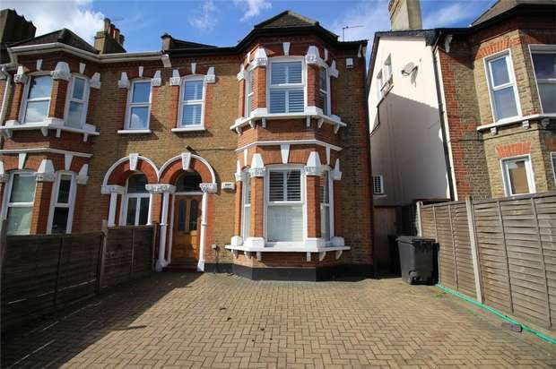 5 Bedrooms Semi Detached House for sale in Portland Road, South Norwood, London