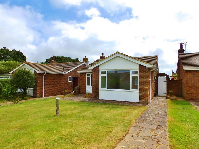 2 Bedrooms Bungalow for sale in Castle View Gardens, Westham, Pevensey