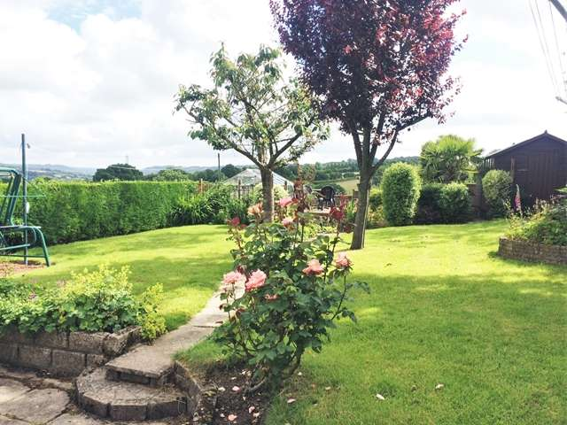 3 Bedrooms Detached House for sale in 44 Kings Road, Honiton