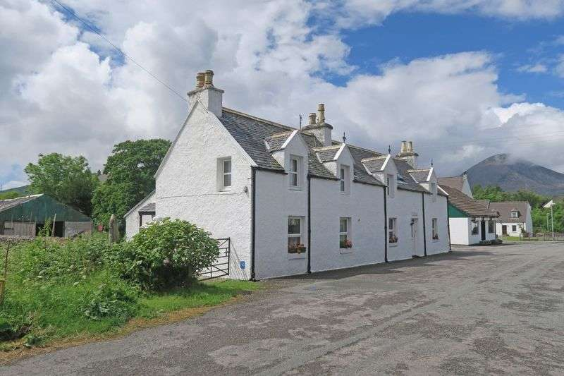 5 Bedrooms Cottage House for sale in Broadford, Isle Of Skye