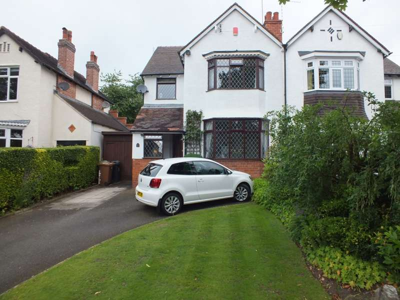How many houses are for sale in Highgate Road walsall rigt now?