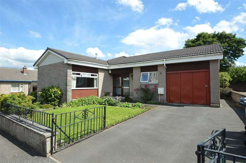 3 Bedrooms Detached House for sale in Glebe Street, Hamilton