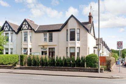 4 Bedrooms End Of Terrace House for sale in Dumbarton Road, Scotstoun