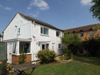 5 Bedrooms Detached House for sale in Stow Bridge, King's Lynn, Norfolk
