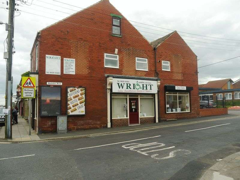 Property for sale in 14 Middle Street, Blackhall Colliery