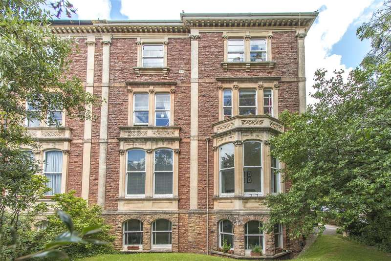 2 Bedrooms Apartment Flat for sale in Pembroke Road, Clifton, Bristol