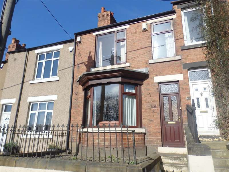 3 Bedrooms Property for sale in Durham Road, Ferryhill