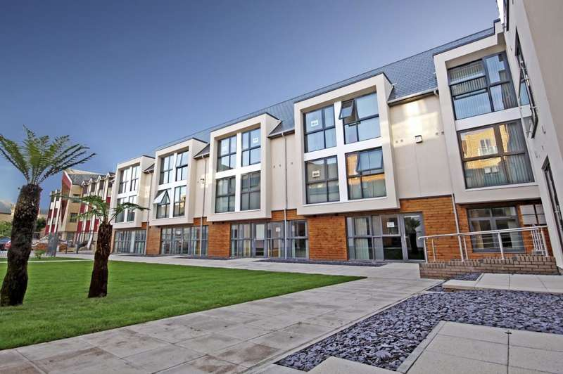 103 Bedrooms Property for sale in Richmond Square, Richmond Road, Cathays
