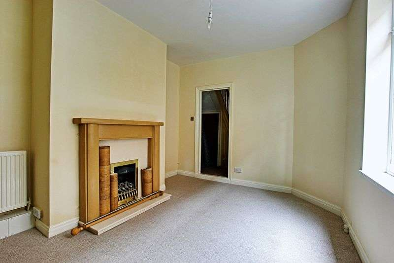 4 Bedrooms Terraced House for sale in Mayfield Street, Hull