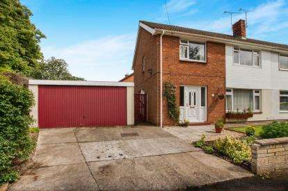 4 Bedrooms Semi Detached House for sale in Woodlands Road, Leyhill, Wotton-Under-Edge, Gloucestershire