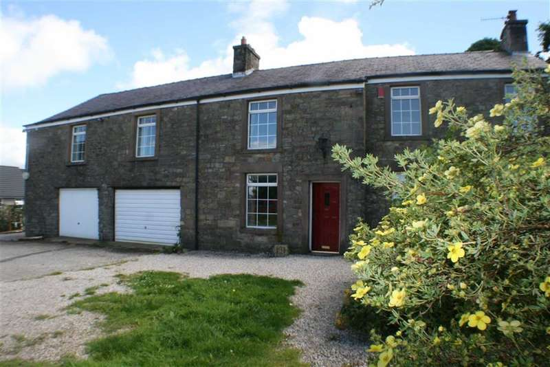 5 Bedrooms Property for sale in Quernmore Road, Lancaster