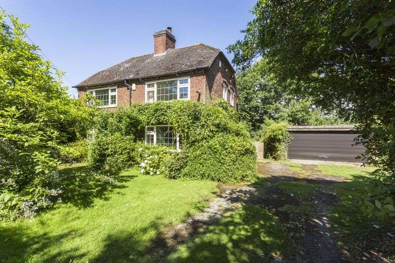 4 Bedrooms House for sale in Quarry Berry Lane, Chilcote