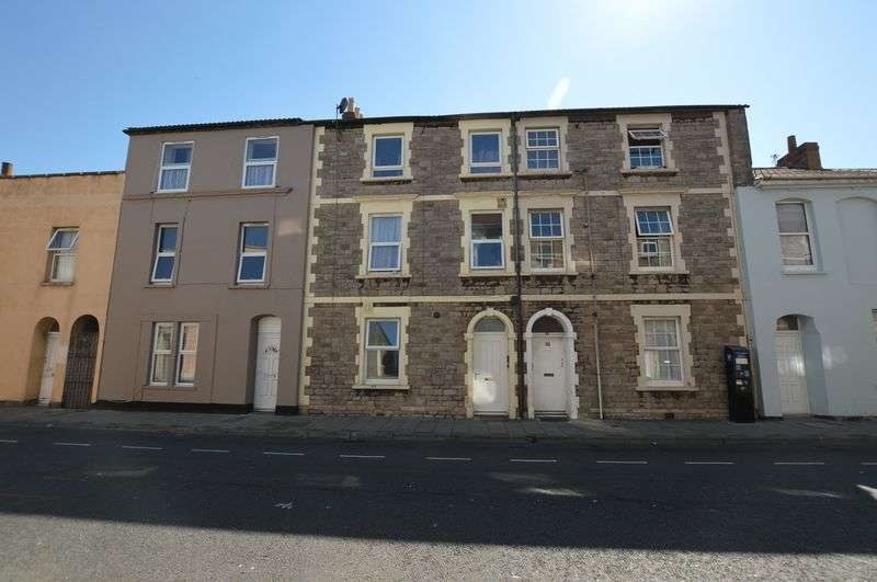 5 Bedrooms Flat for sale in Alfred Street, Weston-Super-Mare