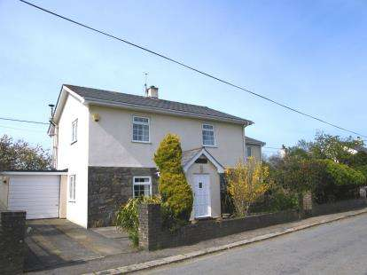 4 Bedrooms Equestrian Facility Character Property for sale in Marazion, Cornwall