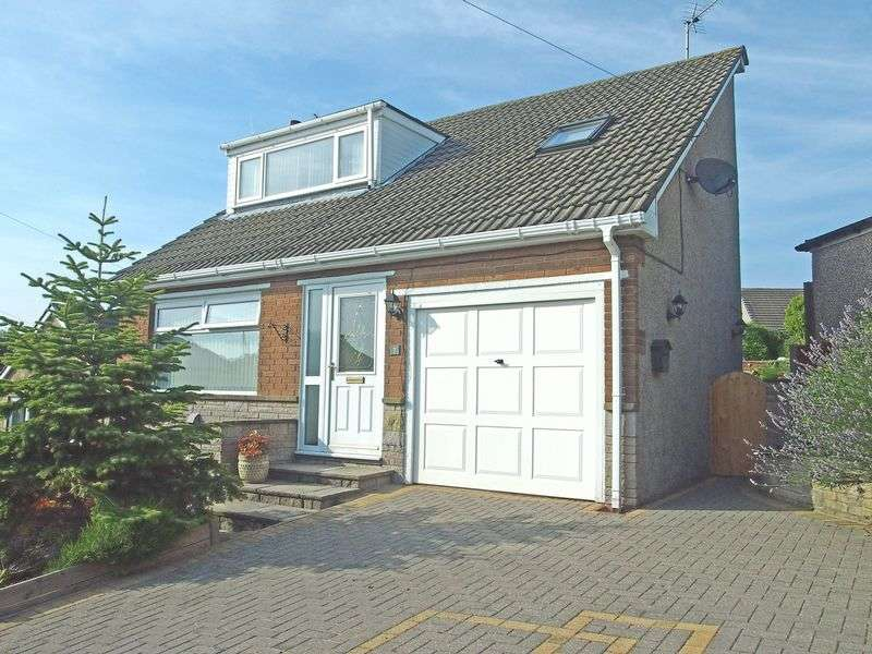 3 Bedrooms Detached Bungalow for sale in High Court, Morecambe