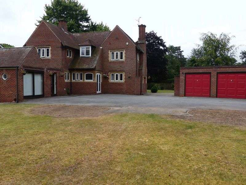 4 Bedrooms Detached House for sale in Skellingthorpe Road, Lincoln