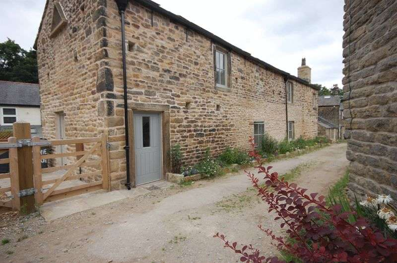 2 Bedrooms House for sale in Manor Park Road, Old Glossop