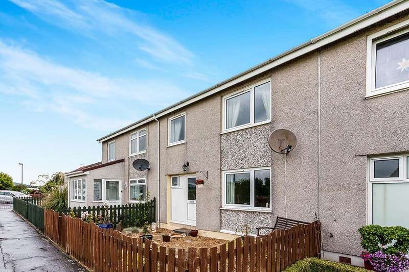 3 Bedrooms Property for sale in St. Annes Path, Lasswade, EH18