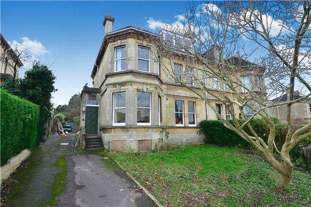 5 Bedrooms Semi Detached House for sale in Upper Oldfield Park, BATH, BA2 3JX