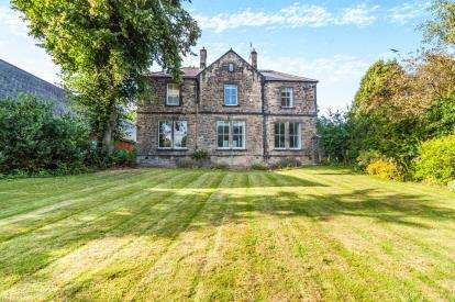 4 Bedrooms Detached House for sale in High Street, Newburn, Newcastle Upon Tyne, Tyne and Wear, NE15