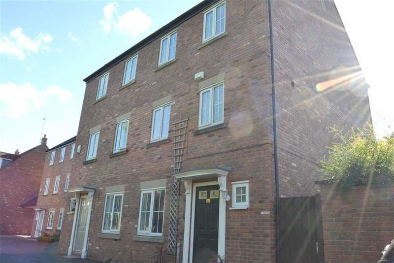 4 Bedrooms Property for sale in Wood Heath Way, Eastham, Wirral