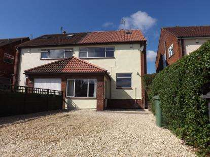 3 Bedrooms Semi Detached House for sale in Bromley Heath Road, Bromley Heath Road, Downend, Bristol