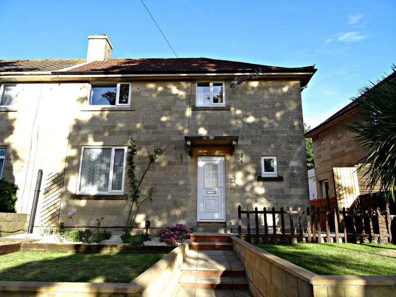 5 Bedrooms Semi Detached House for sale in Haycombe Drive, Bath