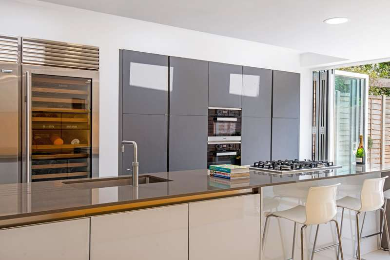 5 Bedrooms House for sale in Goldhurst Terrace, South Hampstead
