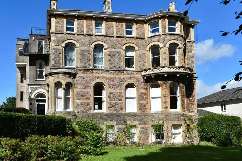 3 Bedrooms Flat for sale in The Avenue, Sneyd Park