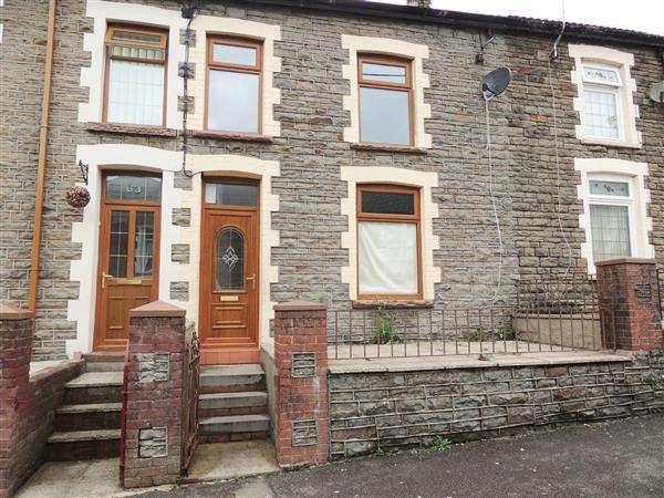 3 Bedrooms Terraced House for sale in Maderline Street, Porth