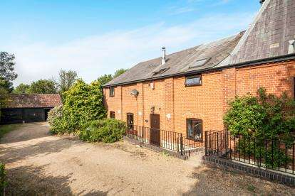4 Bedrooms End Of Terrace House for sale in High Street, Hadleigh, Ipswich