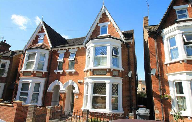 3 Bedrooms Property for sale in Foster Hill Road, Bedford